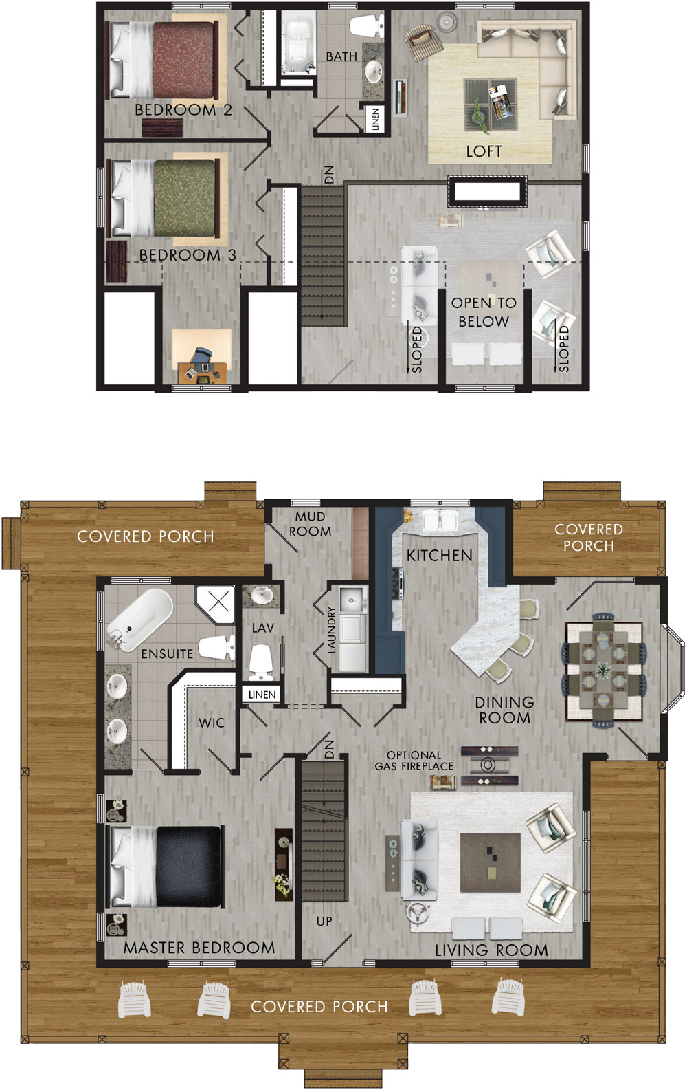 Free Virtual Room Layout Planner: Beaver Homes And Cottages
