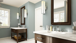 Bath Room Virtual Tour