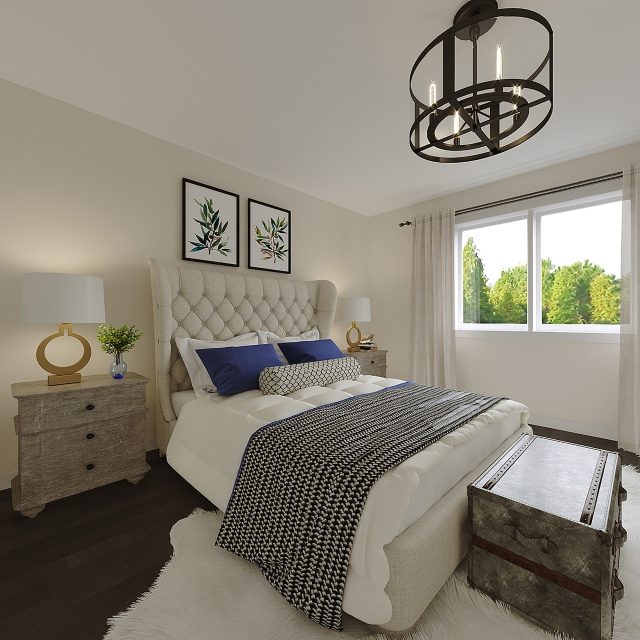 Bedroom Virtual Tour