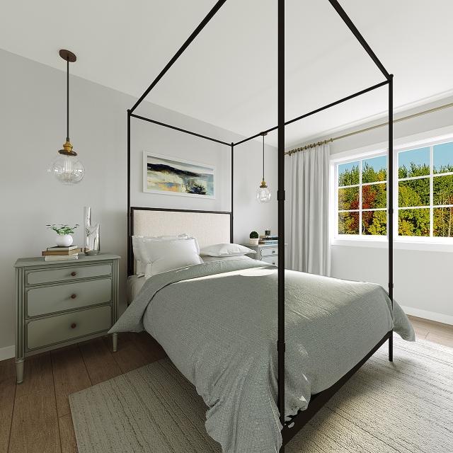 Bedroom Virtual Tour