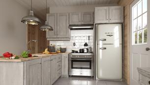 Kitchen Virtual Tour