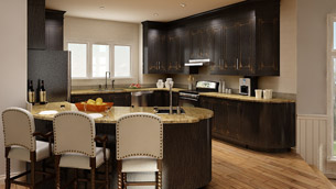 Kitchen Virtual Tour