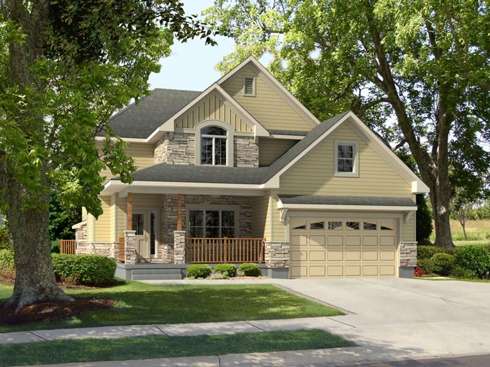 Image Result For Home Hardware Dovercourt House Plans