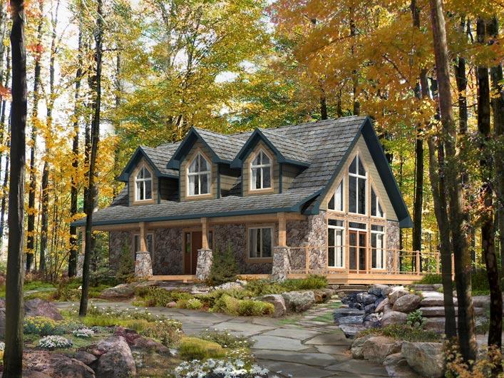 Strange Beaver Homes And Cottages Gatineau Download Free Architecture Designs Embacsunscenecom