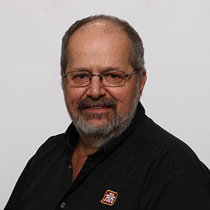 Dave Traviss