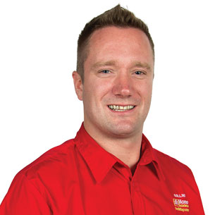 Image of Joshua Collins